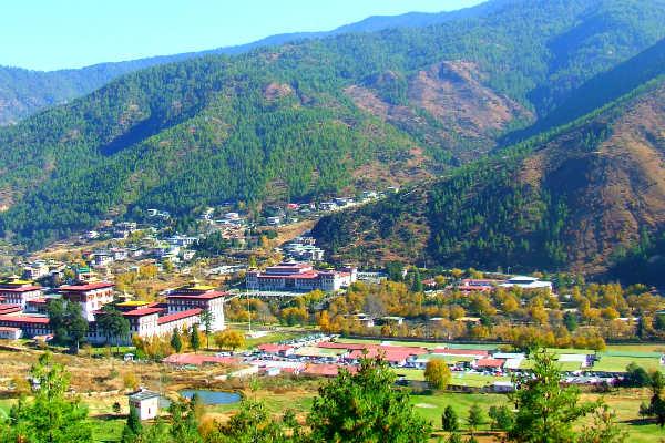 נופי בהוטן