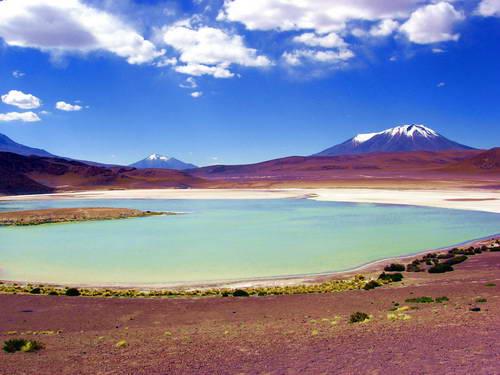מדבר הסלאר בבוליביה