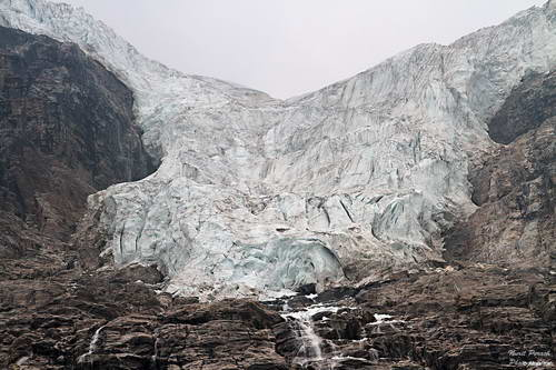 שמורות הרוקיס הקנדיים, קרחון המלאך, ג'אספר