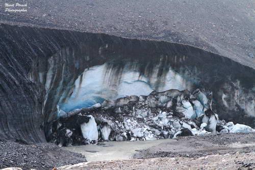 שמורות הרוקיס הקנדיים, קרחון אתבסקה