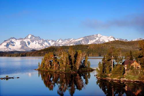 דורון אראל, נק טסלי, הרי החוף, מערב קנדה