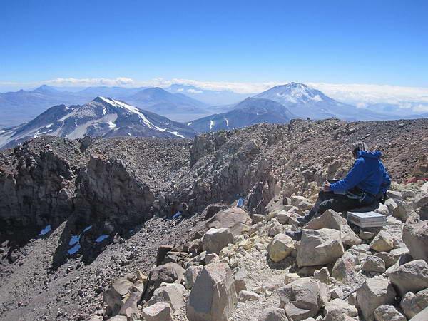 הר אוחוס דל סאלאדו