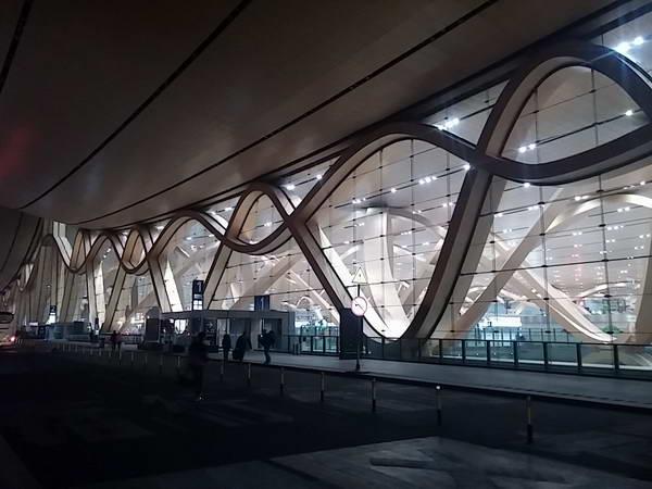 שדה התעופה של קונמינג