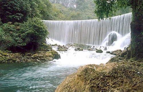 נהר שוּי-צ'וּן