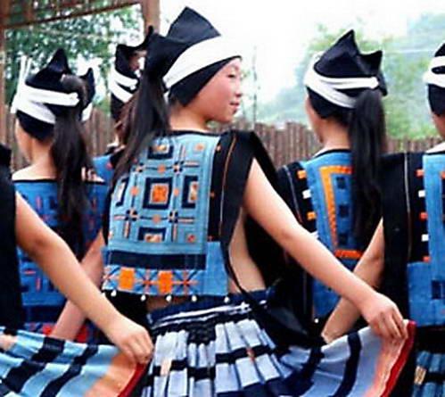 נשות ליָאנְג-פּיֶין יָאוֹ