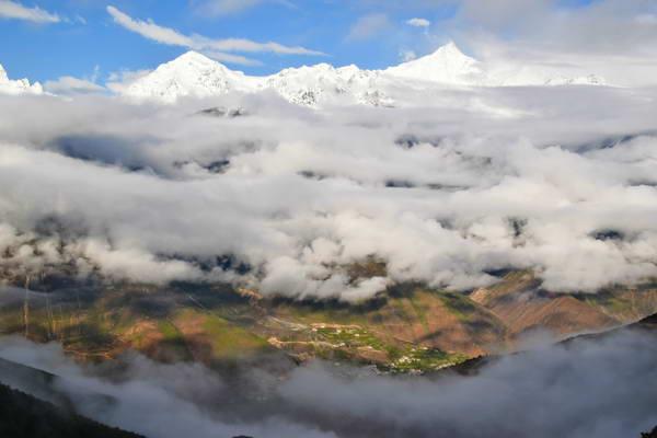 פיילאיסי, חבל יונאן, דרום סין
