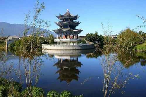 מחוז יוננאן, סין, GoTravel