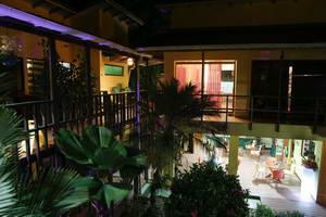 בתי מלון בשמורת קאוויטה