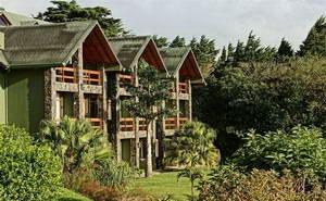 מלון בשמורת מוטוורדה, קוסטה ריקה