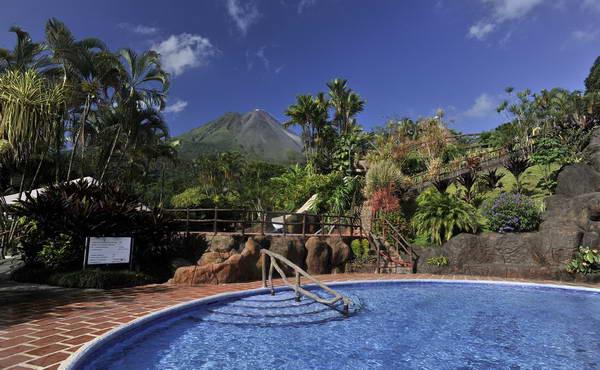 מלון Hotel Los Lagos, הר הגעש ארנל, קוסטה ריקה