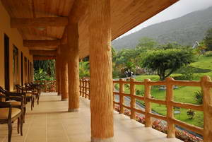 מלון מומלץ באזור לה פורטונה והר הגעש ארנאל
