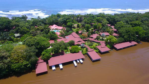 מלון מומלץ בשמורת טורטוגרו