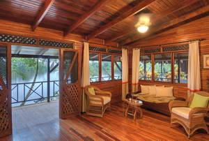 מלון מומלץ בשמורת טורטוגרו בקוסטה ריקה