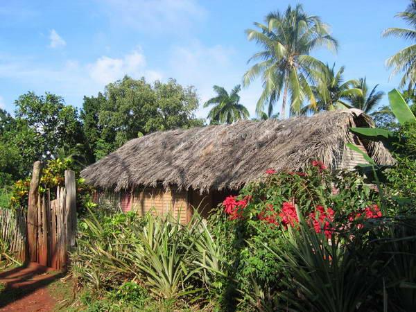 ברקואה, קובה