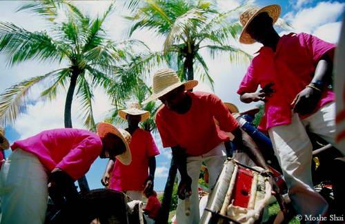מוסיקה בקובה