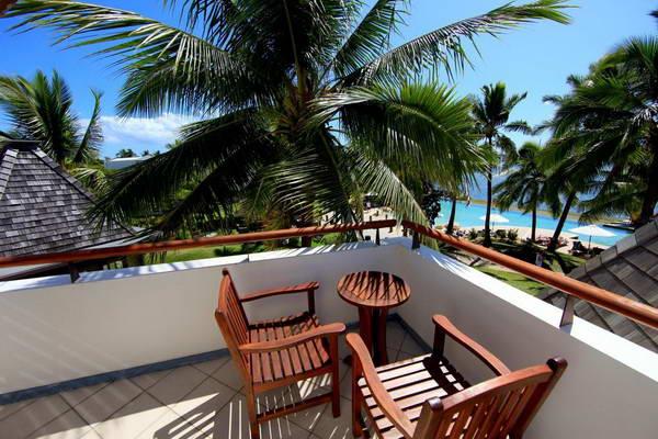 מלון מומלץ באיי פיג'י