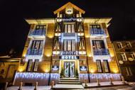 מלון מומלץ בבורג'ומי גאורגיה