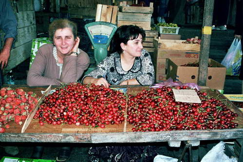 שוק גאורגי