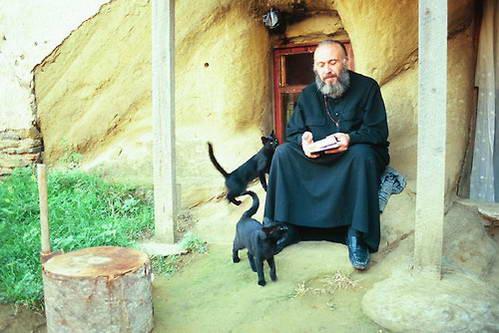 אנשים בגאורגיה