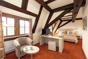 מלון מומלץ בדרך הרומנטית, גרמניה