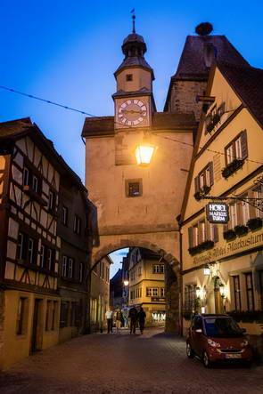 רוטנברג, גרמניה