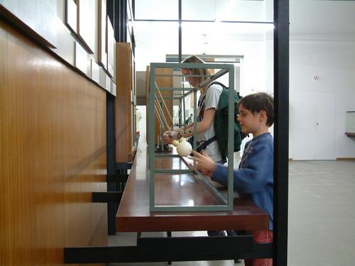 מוזיאון המדע במינכן