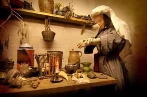 מוזיאון המכשפות בלואר