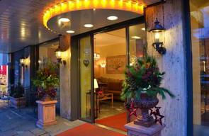 מלון מומלץ באוגוסבורג, הדרך הרומנטית