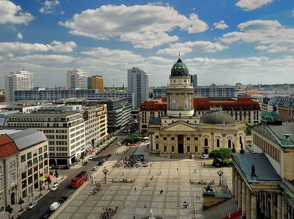 שוק הז'נדרמים בברלין