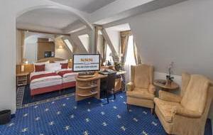 מלון מומלץ במינכן