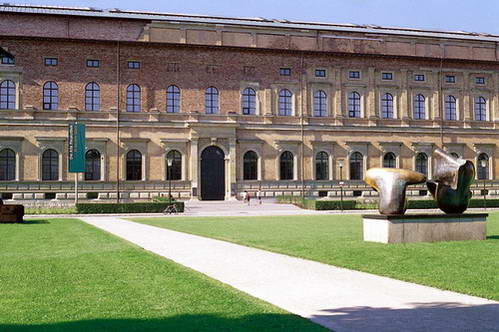 מוזיאון הפינקוטק הישן, מינכן