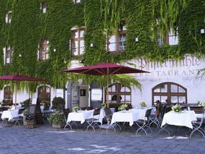 מלון במרכז מינכן ליד הכיכר המרכזית