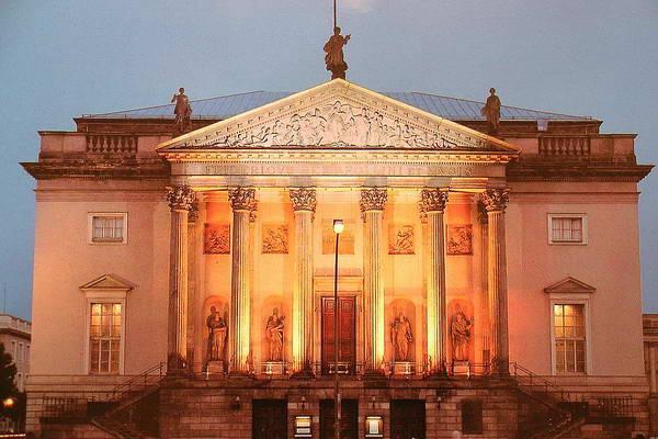 האופרה של ברלין