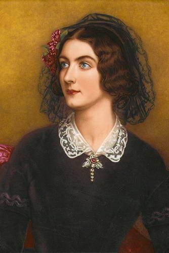 לולה מנטז, המאהבת של לודוויג הראשון