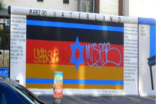 סיור אמנות בברלין