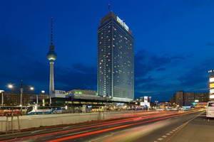מלון פארק אין ברלין