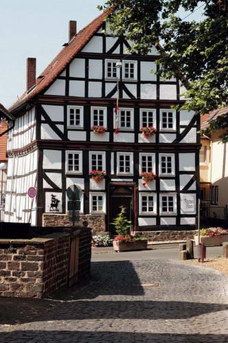 מוזיאון האגדות באלספלט, גרמניה