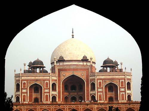 דלהי בירת הודו