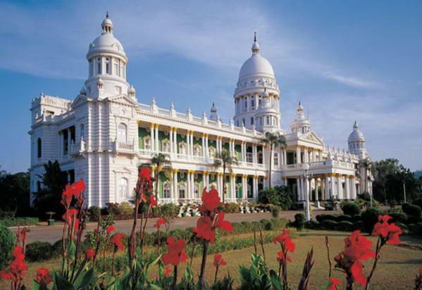 מלון מומלץ במייסור, הודו