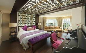 מלון מומלץ בעיר קוצ'ין, דרום הודו