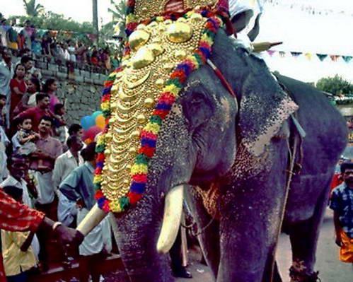 קרלה, דרום הודו, פוראם קטן בוורקלה