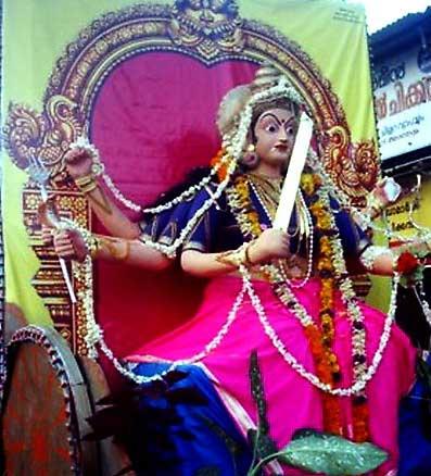 קרלה, דרום הודו