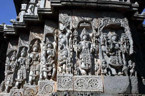 קרנאטקה, הודו