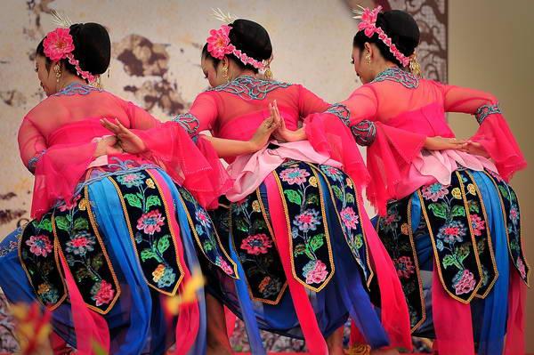 באלי, אינדונזיה, ריקוד