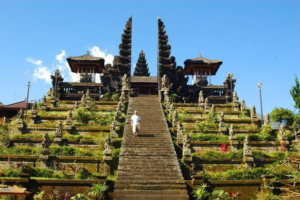 האי באלי, אינדונזיה