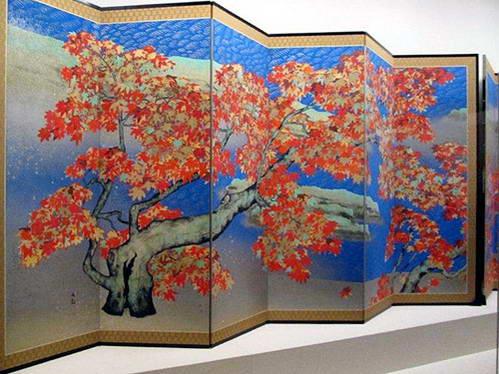 מוזיאון אדאצ'י לאומנות