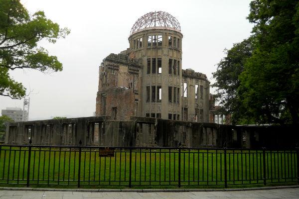 כיפת הפצצה