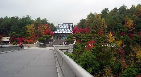 קיוטו, מוזיאון מיהו
