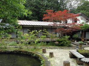 המלצה על מלון על דרך נקאסנדו, יפן