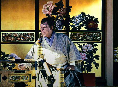 בית התה היפני